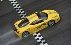 2014 Ferrari 458 Challenge Evoluzione Race Car Revealed