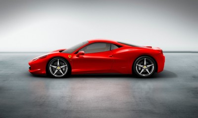 Ferrari Used Car Prices 4