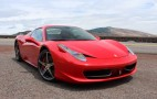 2014 Ferrari 458 Spider Quick Drive Video