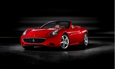 Used Ferrari Cars New York 4