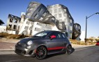 Fiat Launches Abarth Track Experience In U.S.