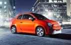2014 Fiat 500e First Photos: Los Angeles Auto Show Preview