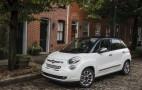 Fiat 500L Driven, August Car Sales, Recalls Galore: This Week In Social Media