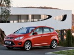 Ford C-Max Hybrid Sales Seemingly Not Hurt By Fuel-Economy Shortfall