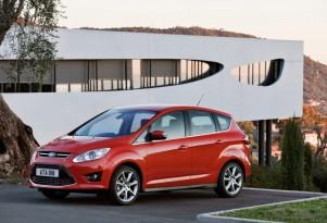Ford C-Max Hybrid Sales Seemingly Not Hurt By Fuel-Economy Shortfall