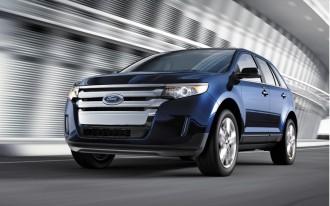 2014 Ford Edge Investigated For Sudden Wheel Failure