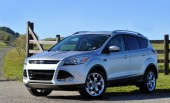 2014 Ford Escape Pictures