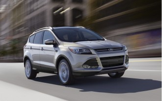 2014 Ford Escape, 2015 Lincoln MKC Recalled To Fix Fuel Pump Flaw