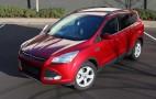 2014 Ford Escape SE 1.6: Quick Drive