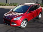 2014 Ford Escape SE 1.6: Quick Drive