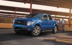 2014 Ford F-150, Flex Among 200,000 Vehicles Recalled For Safety Issues