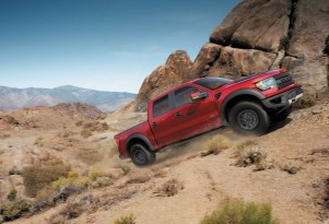 Ford Doubles Down With New 2014 F-150 SVT Raptor Special Edition