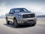 What Are The Most Popular Trucks For Sale In The U.S.?