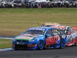 2014 Ford Falcon V8 Supercars race car