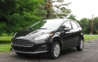 2014 Ford Fiesta EcoBoost: Gas Mileage Test Returns 40 MPG