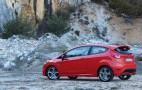 Hotter Fiesta Could Be Coming Sans The RS Badge: Report