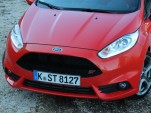 2014 Ford Fiesta ST: At 35 MPG, Highest-Mileage Performance Hatch?