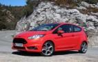 2014 Ford Fiesta ST: 35 MPG Highway