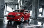 2014 Ford Fiesta ST Preview: 2012 Los Angeles Auto Show