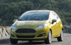 Recalls, 2014 Ford Fiesta EcoBoost, New Volvo XC90: Car News Headlines