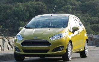 Recalls, 2014 Ford Fiesta EcoBoost, New Volvo XC90: Car News Headlines