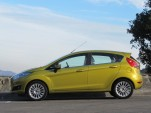 Best Mileage Non-Hybrid Car In 2014: From Ford Or Mitsubishi?