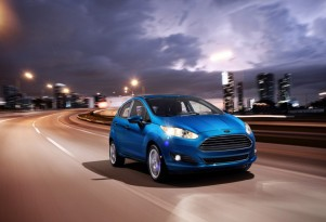 Yes, Miss Ross! New Ford Fiesta Web Series Driven By Demanding Divas