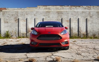 Ford Fiesta ST Vs. MINI Cooper S: Which Is More Fun?