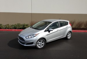 Ford's Three-Cylinder Engine Does Well In Fiesta; Focus Next Up