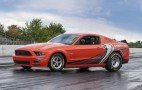 2014 Ford Mustang Cobra Jet Prototype Heading To Auction