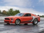 2014 Ford Mustang Cobra Jet Prototype
