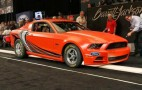 2014 Ford Mustang Cobra Jet Prototype Sells For $200k