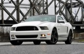 2014 Ford Mustang Photos