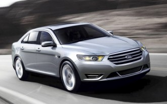2010-2014 Taurus and 2013-2014 Police Interceptor Sedans Recalled