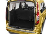 2014 Ford Transit Connect Wagon 4-door Wagon LWB Titanium w/Rear Liftgate Trunk