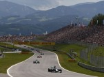 2014 Formula One Austrian Grand Prix