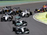 2014 Formula One Brazilian Grand Prix