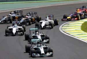 2014 Formula One Brazilian Grand Prix