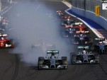 2014 Formula One Russian Grand Prix