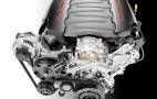 Chevy Unveils New, More Fuel-Efficient Small-Block V-8