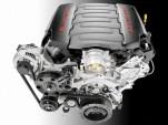 2014 GM LT1 6.2-liter V-8