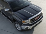 2014 GM Full-Size Trucks Get Direct Injection, Fuel-Saving Engine Technologies