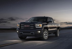 2014 GMC Sierra Video Preview