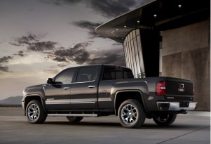 Better Gas Prices &amp; Housing Sales Give Trucks &amp; SUVs A Boost