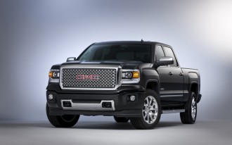 2014 GMC Sierra Denali Claims Top Towing Of 12,000 Pounds