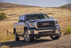 Big Three Boom, As Luxury Trucks Push Average Pickup Price Upward