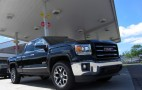 2014 Chevy Silverado, GMC Sierra V-6 Gas Mileage Official At 18 MPG City