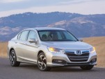 2014 Honda Accord Plug-In Hybrid First To Meet SULEV20 Standards