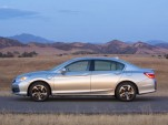 2014 Honda Accord Plug-In Hybrid: At Some NY And CA Dealers Now