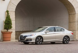 Reader Q: 2014 Honda Accord Plug-In Hybrid Vs Other Hybrids